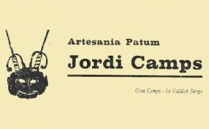 Targeta empresa Jordi Camps